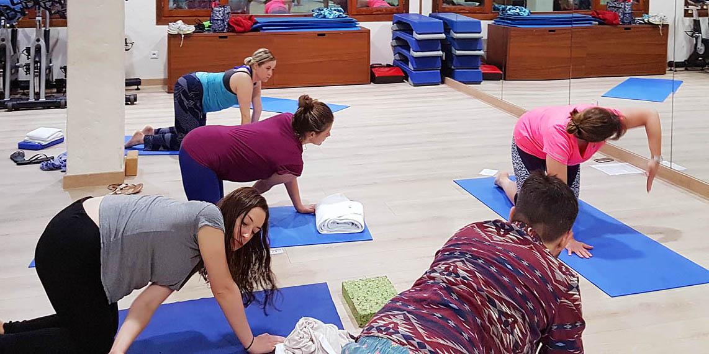 Pilates Classes Horsham Crawley Colgate Faygate