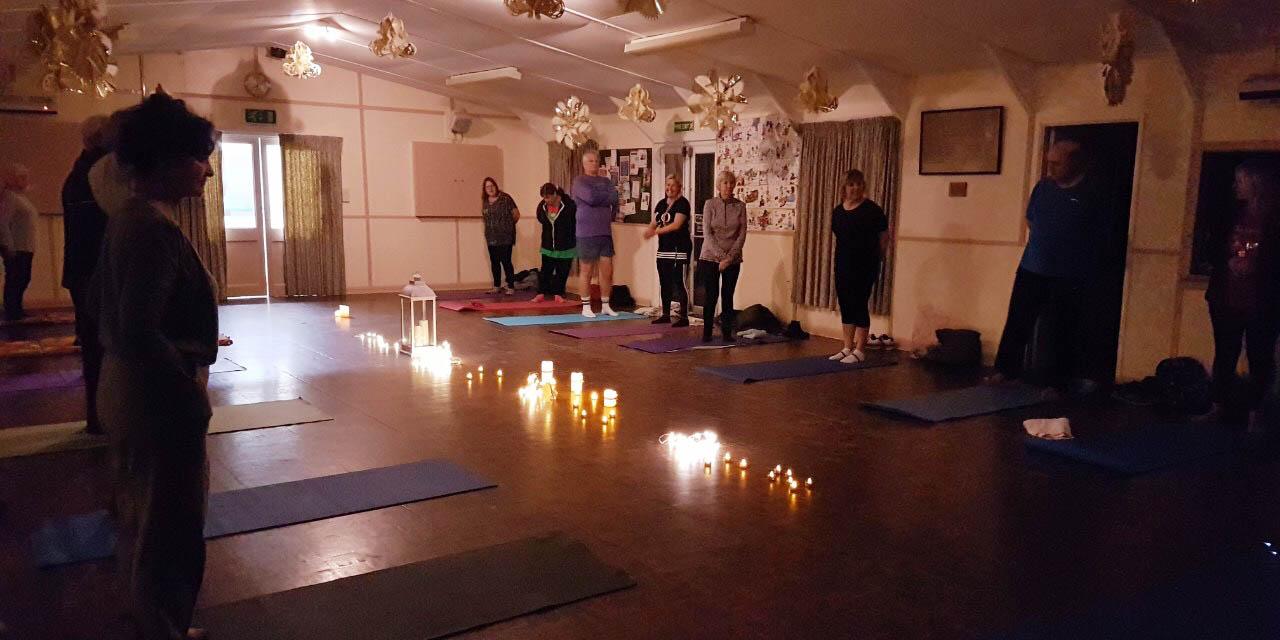 Carol Boughton Pilates Classes Horsham Crawley Colgate Faygate