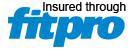 Carol Boughton Pilates is insured through FitPro